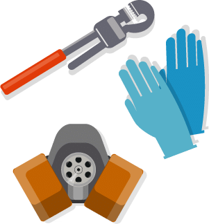 manutenzione ordinaria fogne venezia